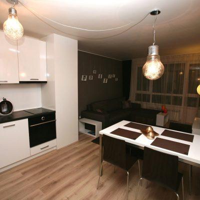 Реализация на апартамент в кв. Витоша