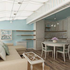 Interioren dizain (1)