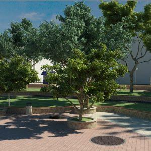 Landscape projects (4)
