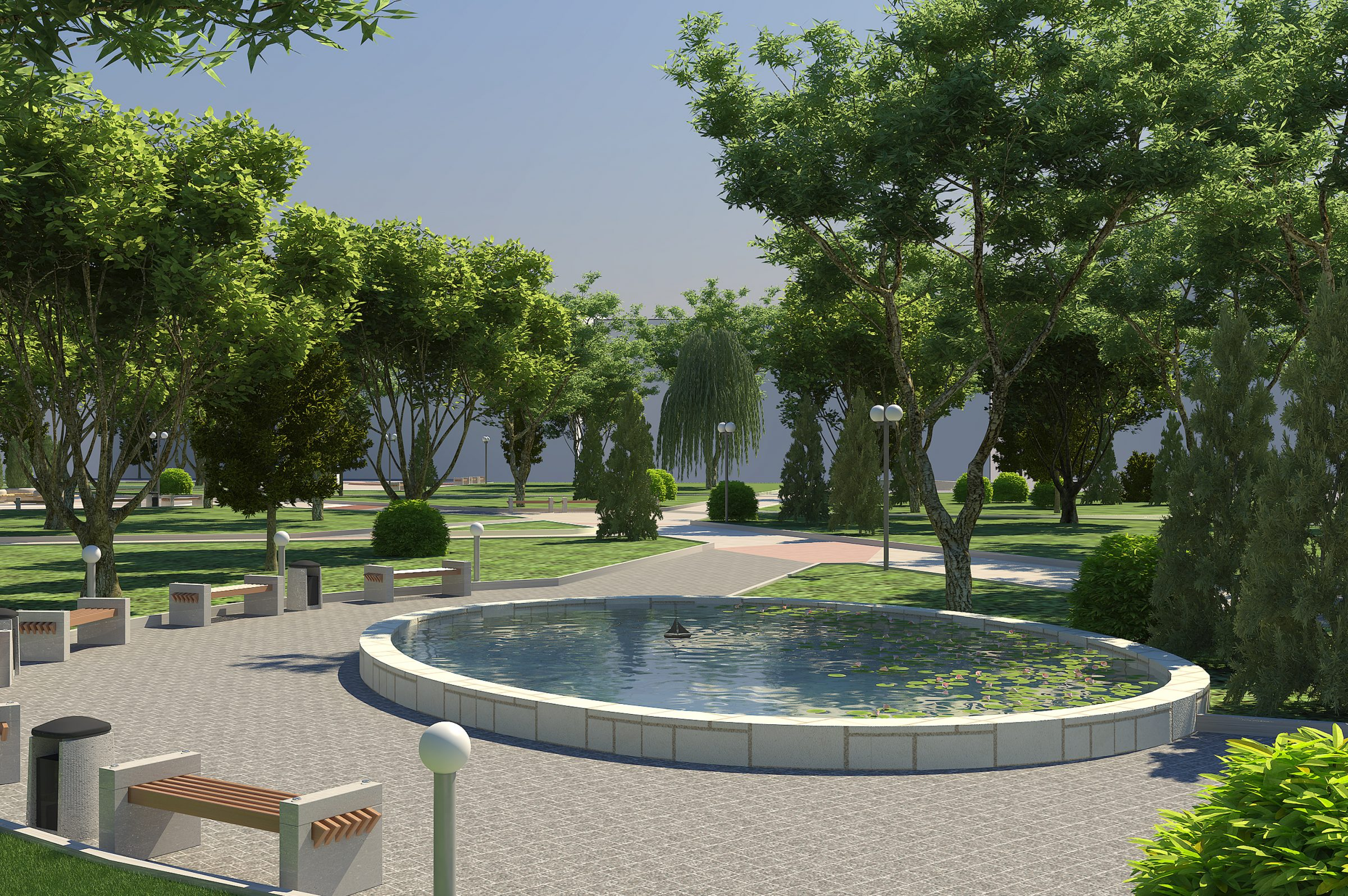 Landscape projects (6)