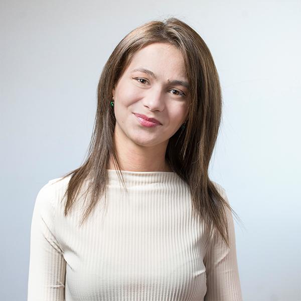 Viktoria Tsarska fusion 2